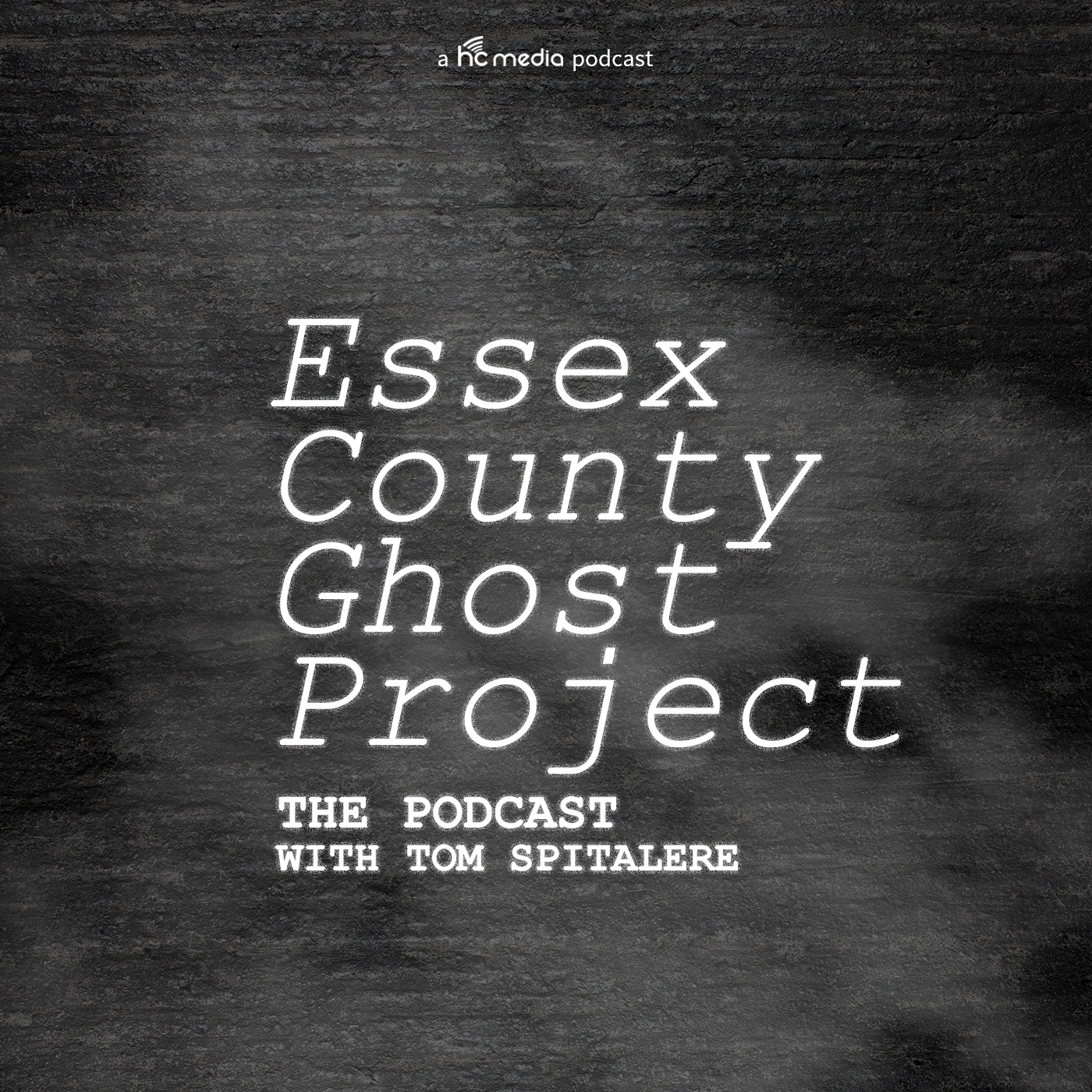 Essex County Ghost Project