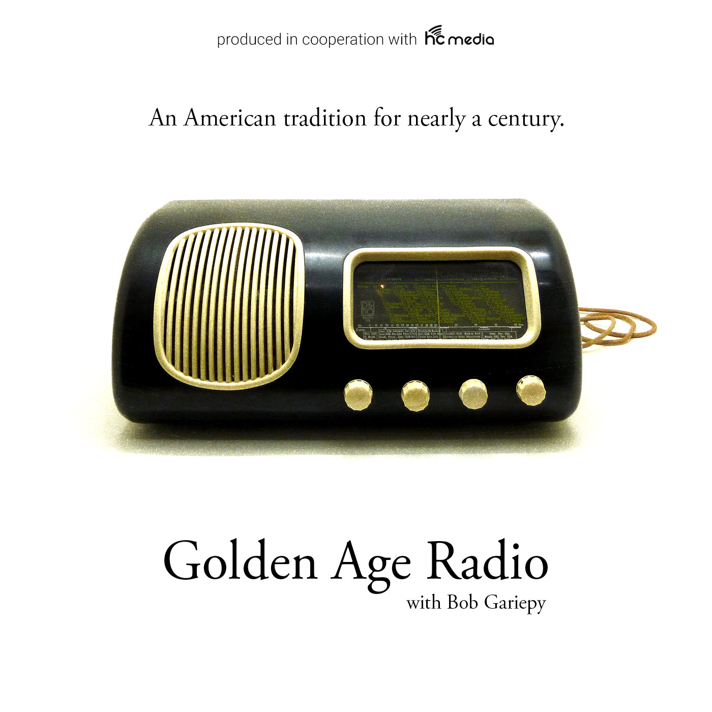 Golden Age Radio