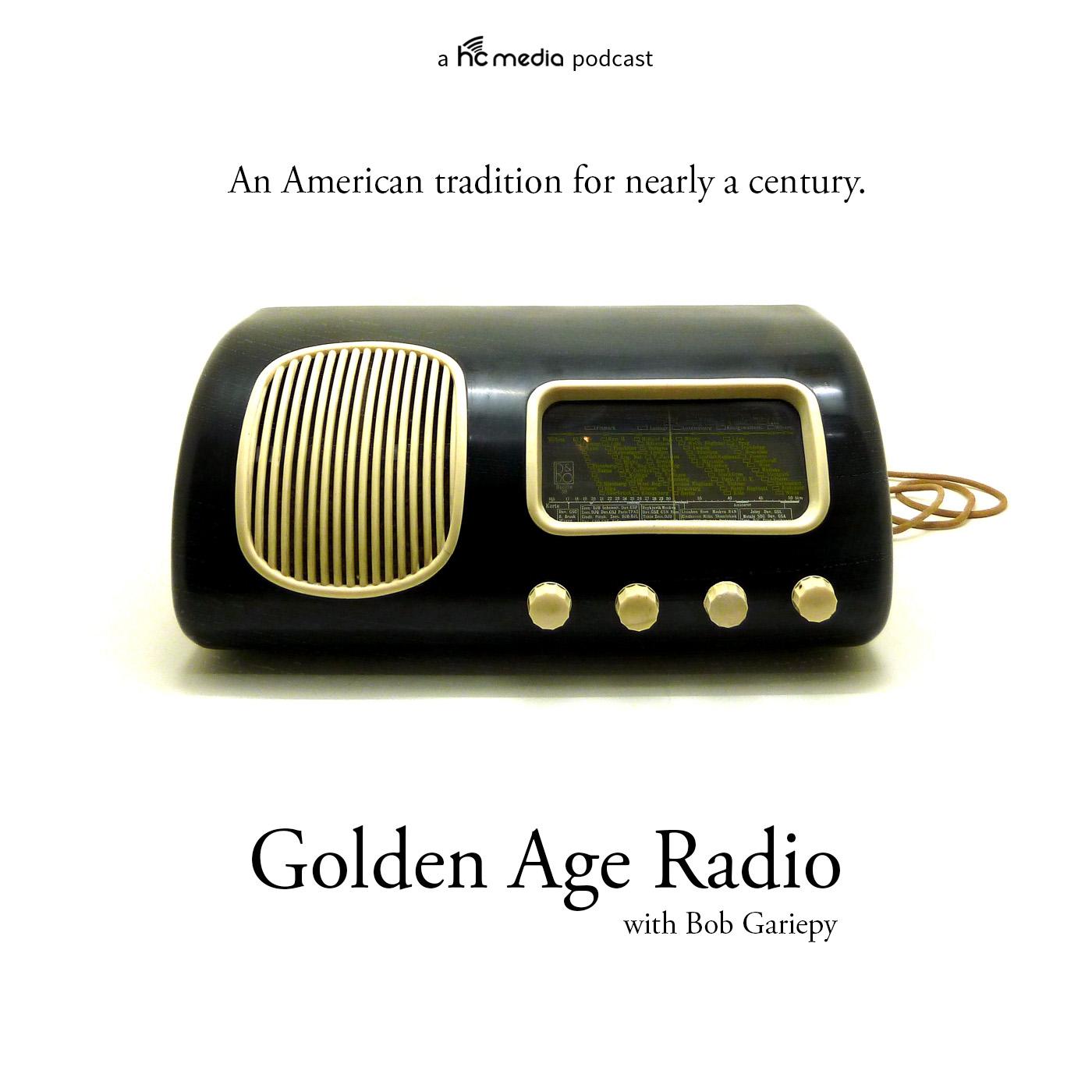 Golden Age Radio