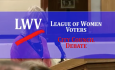 League of Women Voters – Haverhill City Council Debate 2015