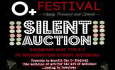 O+ Silent Auction (PSA)