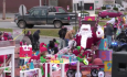 Haverhill VFW 52nd Annual Santa Parade 2016 (Director's Cut)