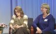 February 2017 – WOW Conference w/ Laura Rocha & Melissa Seavey