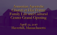 Armenian Apostolic Church at Hye Pointe Family Life and Cultural Center Grand Opening
