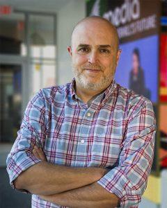 Matthew Belfiore, Director of Operations