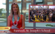 The Haverhill Journal – Sept 18, 2017 – St. Joseph's Farewell, Lost Schools, Rhubarb Farm Collective