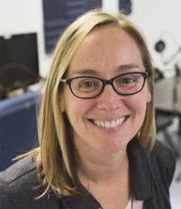 Amy Callahan, Director