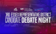 3rd Essex Representative District Candidate Debate 2017 – Greater Haverhill League of Women Voters