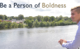 December 2017 – Be a Person Of Boldness
