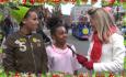 Haverhill Christmas Stroll 2017 – Interviews