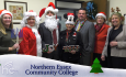 2017 Holiday Greetings from Northern Essex Community College