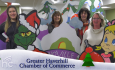 2017 Holiday Greetings from the Greater Haverhill Chamber of Commerce