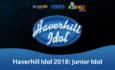 Haverhill Idol 2018: Junior Idol