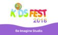 Be Imagine Studio – KidsFest 2018