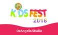 DeAngelis Studio – KidsFest 2018