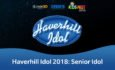 Haverhill Idol 2018: Senior Idol