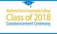 NECC Graduation Class of 2018