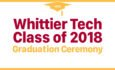Whittier Regional Technical High School Class of 2018 Graduation