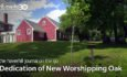 Dedication of New Worshipping Oak – July 18, 2018 – The Haverhill Journal On the Go