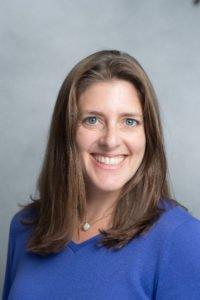 Stephanie Guyotte, Vice President