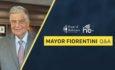 Mayor Fiorentini Q&A Call-In Show