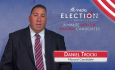 A Minute with Daniel Trocki, Mayoral Candidate – Election 2019