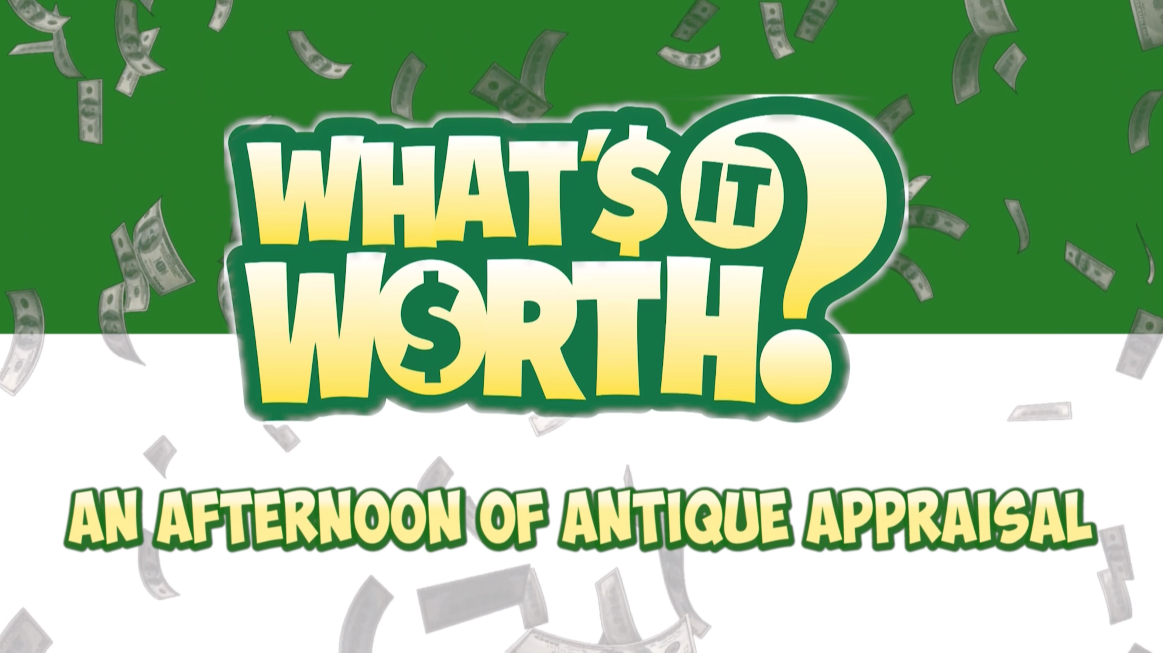 Whats It Worth >> What S It Worth Part 1 September 2019 Hc Media