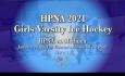 HPNA Girls Varsity Ice Hockey vs. Methuen – Jan. 20, 2021