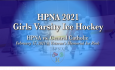 HPNA Girls Varsity Ice Hockey vs. Central Catholic – Feb. 17, 2021