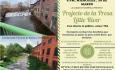 Projecto de la Presa Little River Foro (Espanol)