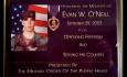 Haverhill Veterans Archive - Remembering Evan O'Neill