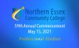 NECC 2021 Commencement Ceremonies - Professional Studies
