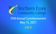 NECC 2021 Annual Commencement Ceremonies - STEM