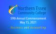 NECC 2021 Annual Commencement Ceremonies - Business