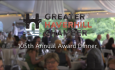 Greater Haverhill Chamber of Commerce — 105th Annual Award Dinner
