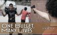 """One Bullet, Many Lives"" - VIP 2021 PSA"