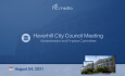 City Council: Administration and Finance Committee August 04, 2021