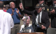 World War II Recognition Ceremony - July 24, 2021