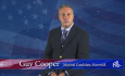 A Minute with Guy Cooper, Mayor Candidate – Election 2021