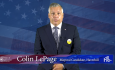 A Minute with Colin LePage, Mayor Candidate – Election 2021