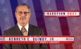 Election 2021 - A Minute with Kenneth Quimby, City Council Candidate
