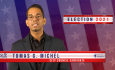 Election 2021 - A Minute with Tomas Michel, City Council Candidate
