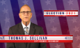 Election 2021 - A Minute with Thomas Sullivan, City Council Incumbent Candidate