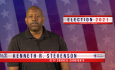 Election 2021 - A Minute with Kenneth Stevenson, City Council Candidate
