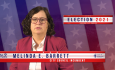 Election 2021 - A Minute with Melinda Barrett, City Council Incumbent Candidate