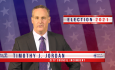 Election 2021 - A Minute with Timothy Jordan, City Council Incumbent Candidate