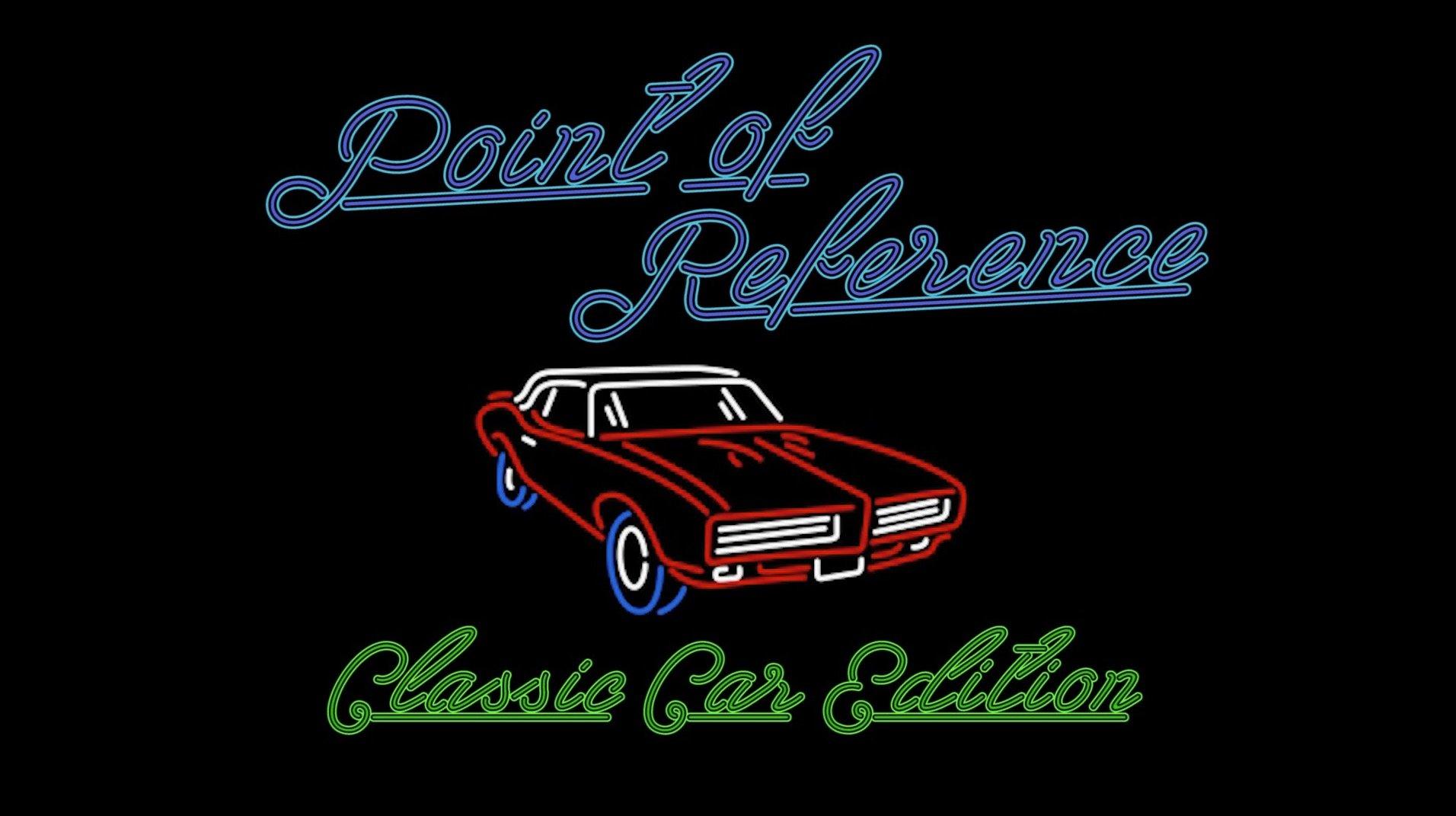 Haverhill Classic Car Show