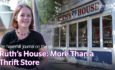 Ruth's House: More Than a Thrift Store – Sept. 12, 2018