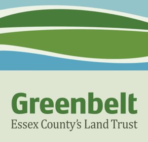 Essex County Greenbelt Association Open Space Conference