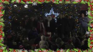 Santa's Village @ Christmas Stroll